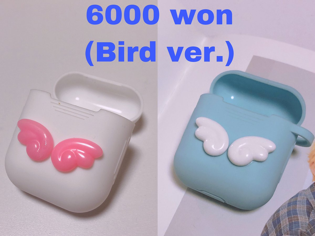 ☁️G.O.(Group Order)->Plz DM  ☁️Price: 6000 won  ☁️Shipping fee: Up to 20-3000won                         Over 20-4000won  ☁️If you want overseas delivery, Plz DM