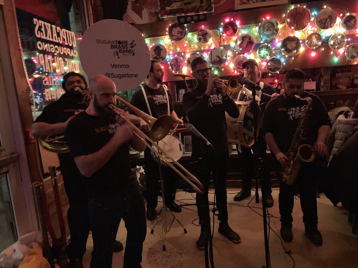 SugarTone Brass Band (@sugartonebrass)   Twitter