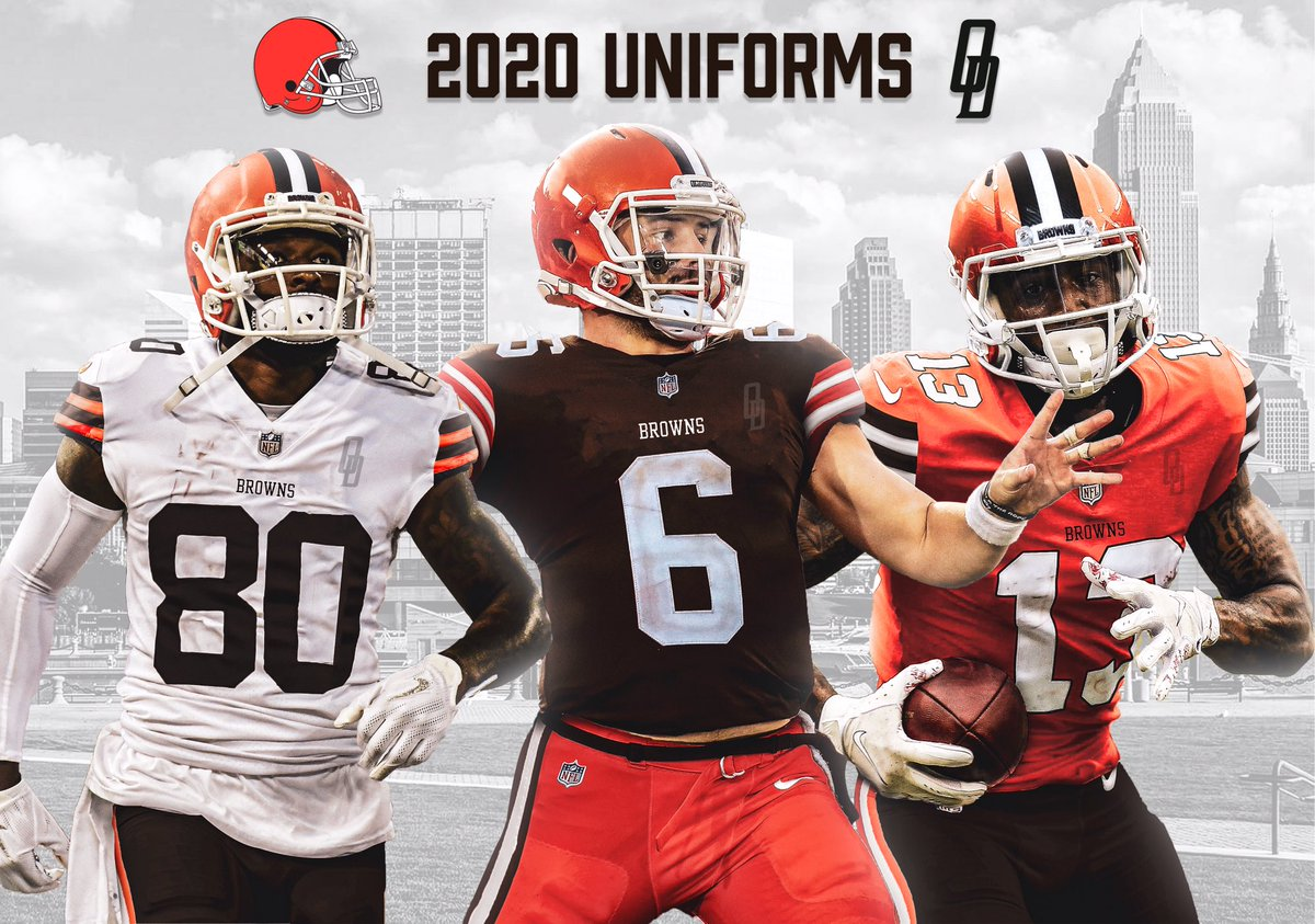 565668d43cf Cleveland Browns on Twitter: