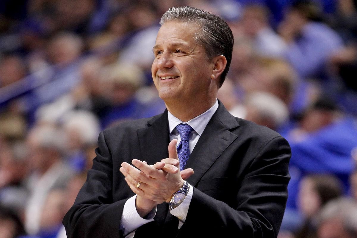 After interest from UCLA, John Calipari gets new 'lifetime' contract from Kentucky