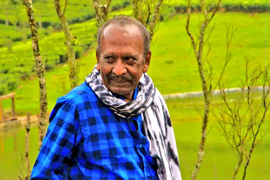 LEGEND ...SIMPLE ..GREAT HUMAN BEING ...CAN NEVER FORGET THOSE DAYS IN SHOOT..YOU ARE GREAT SIR ..RIP ...WE WILL MISS YOU ..