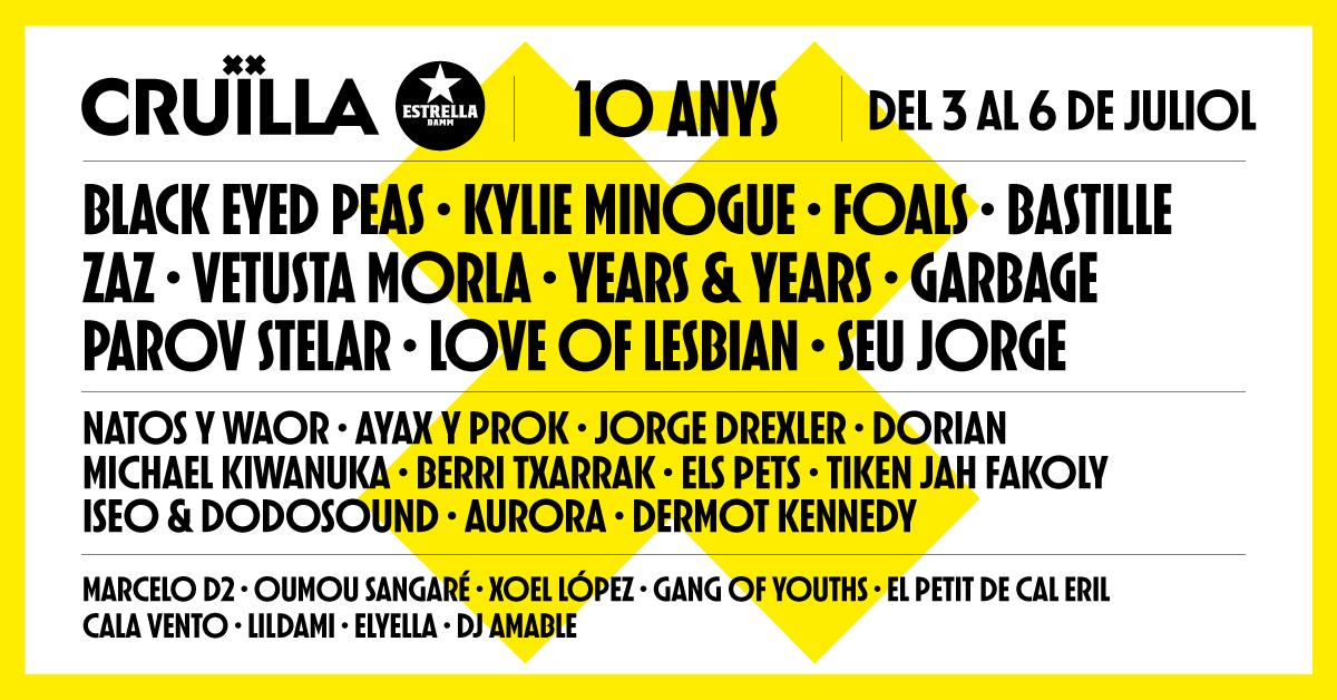 Cruilla Festival 2020 - Página 14 D3I1WnvXQAAL5Ak