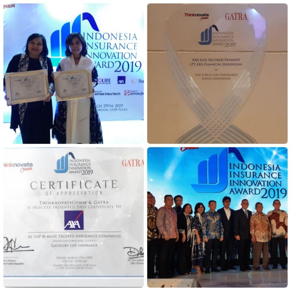 Indra Purnomo V Twitter Selamat Kepada Axa Financial Indonesia Yang Meraih 2 Penghargaan Indonesia Insurance Award 2019 Axa Financial Indonesia Meraih 10 Most Trusted Insurance Company Dan Top 4 Best Life Insurance