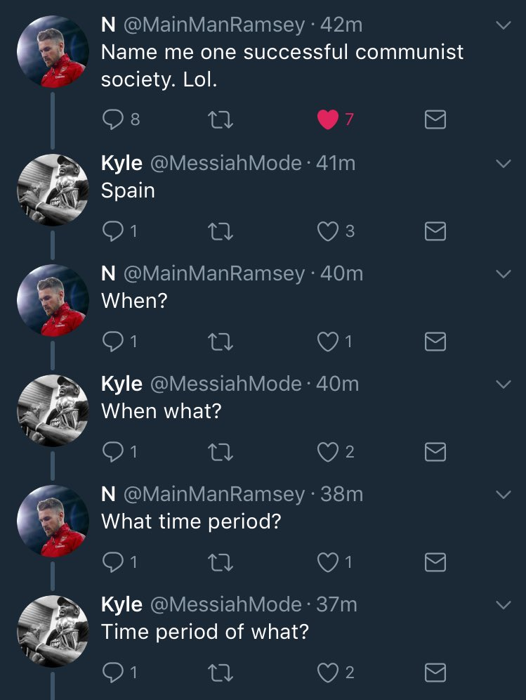 Proof that not everyone on this app is normal 😂