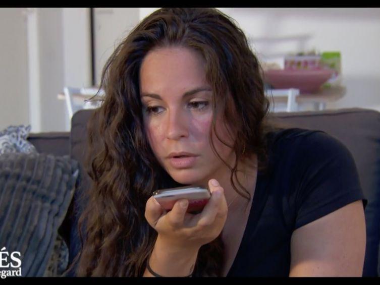 c155fb7baa40e video maries au premier regard marlene divorcee de kevin elle a retrouve l  amour