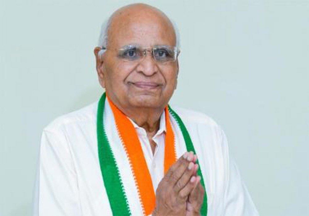Congress fields AJ Patel as candidate for Mahesana Lok Sabha seat