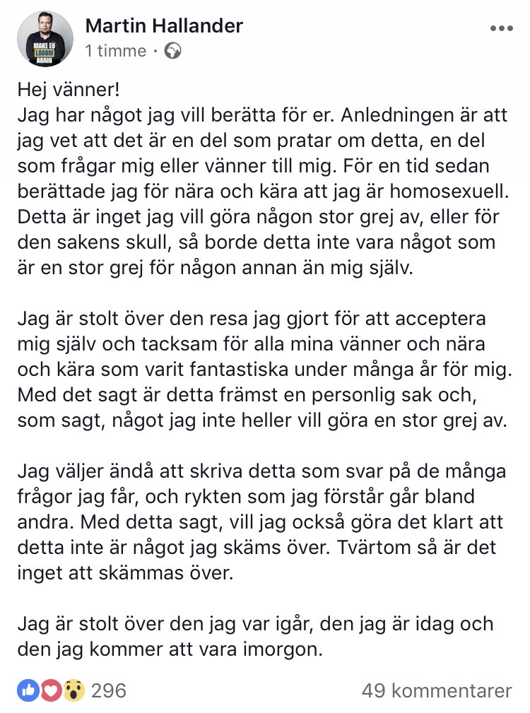 Gay vänner kön