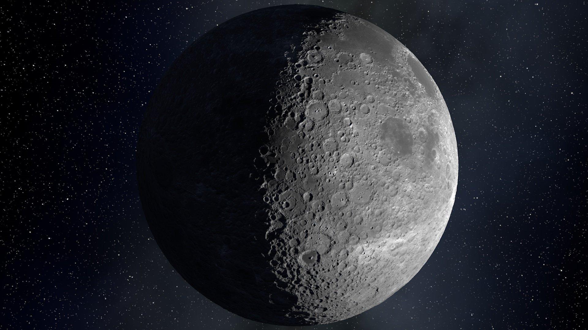 наступлением темноты реальные фото луны из космоса самых любимых