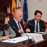 Image for the Tweet beginning: La @dipucordoba presta su apoyo