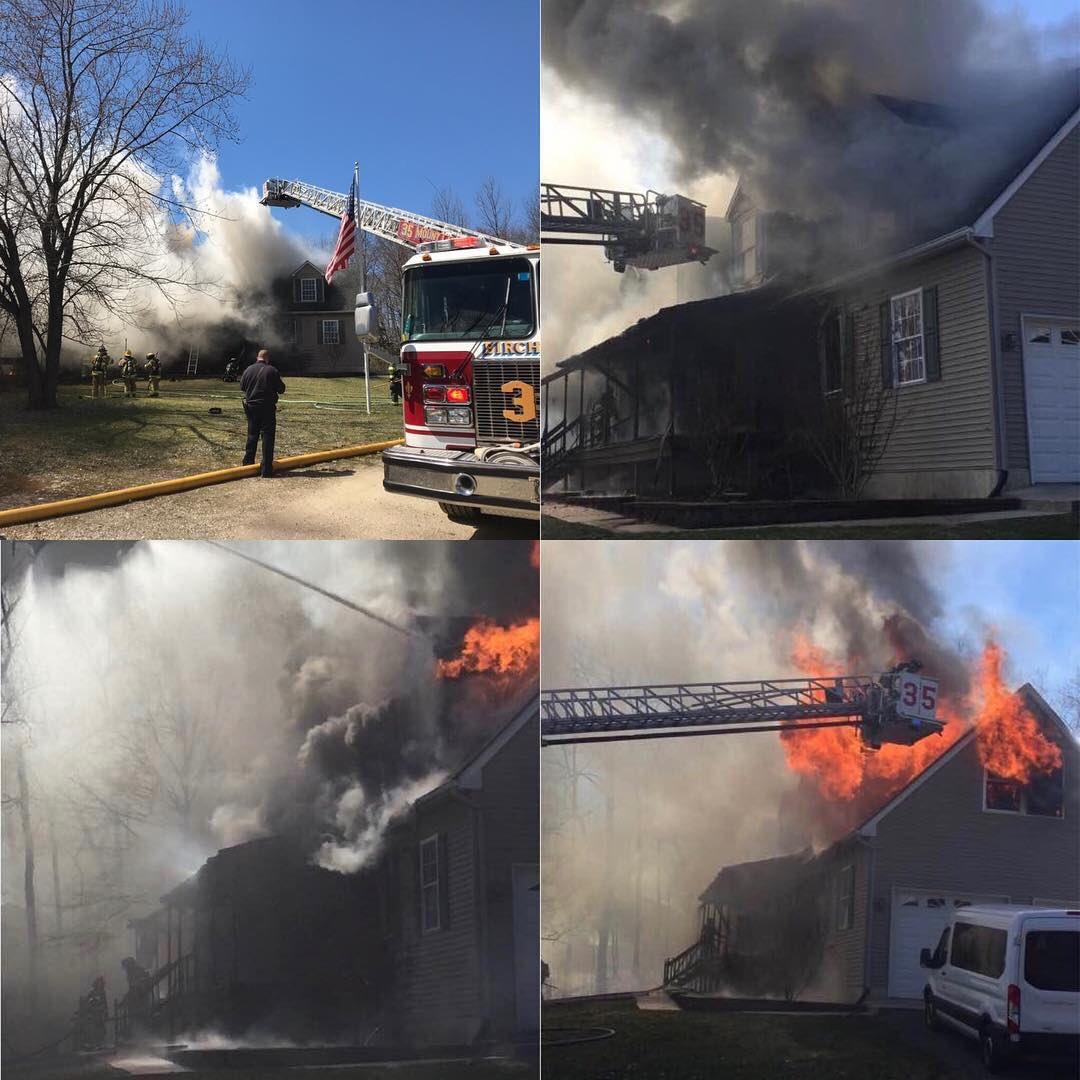 Evesham Fire-Rescue (@EveshamFire) | Twitter