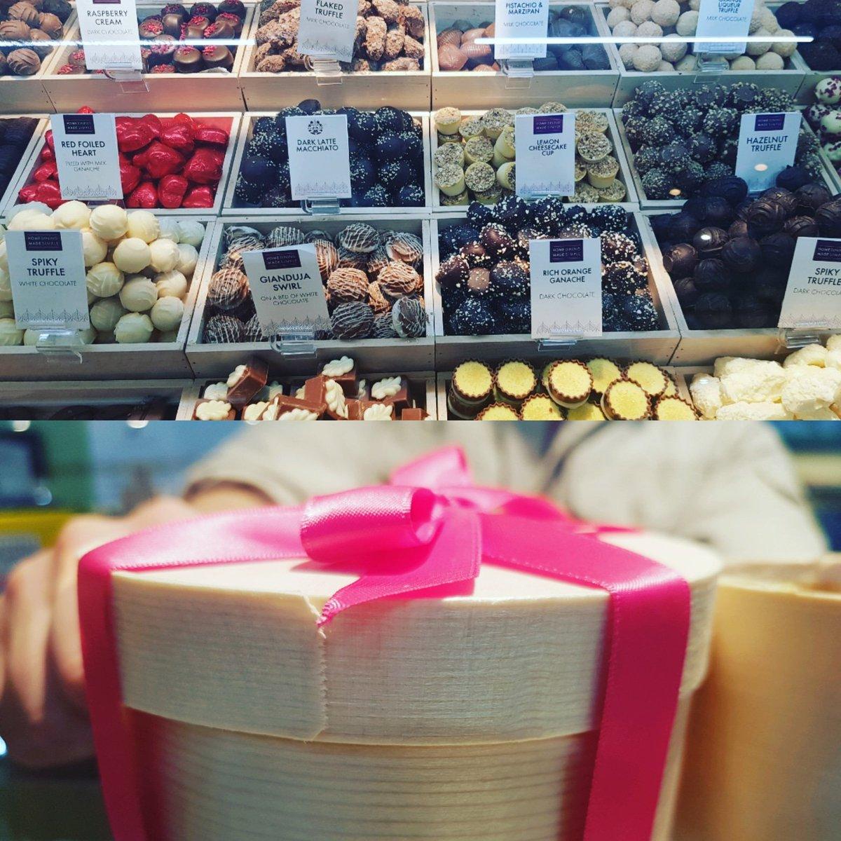 Beautiful chocolate for Easter Treats. Handmade and delicious. #handmadechoc #Easter2019 #Northampton