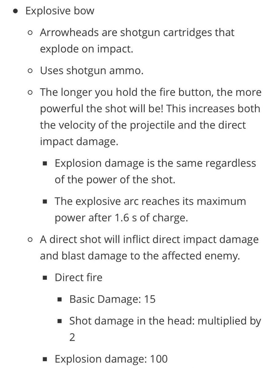 info stats on the new explosive bow - fortnite explosive bow damage