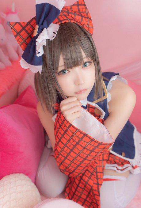 コスプレイヤー紗乃のTwitter画像81