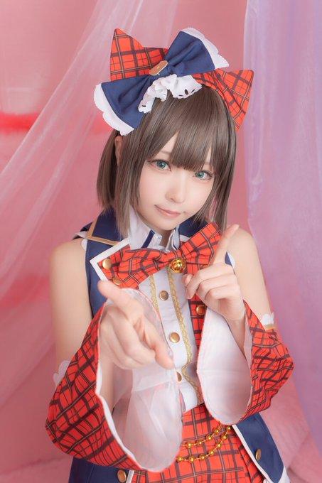 コスプレイヤー紗乃のTwitter画像79
