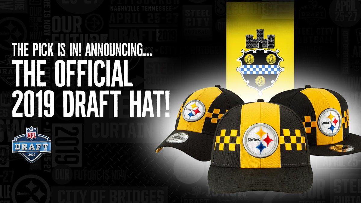 5d52bd7b9 Steelers Pro Shop on Twitter: