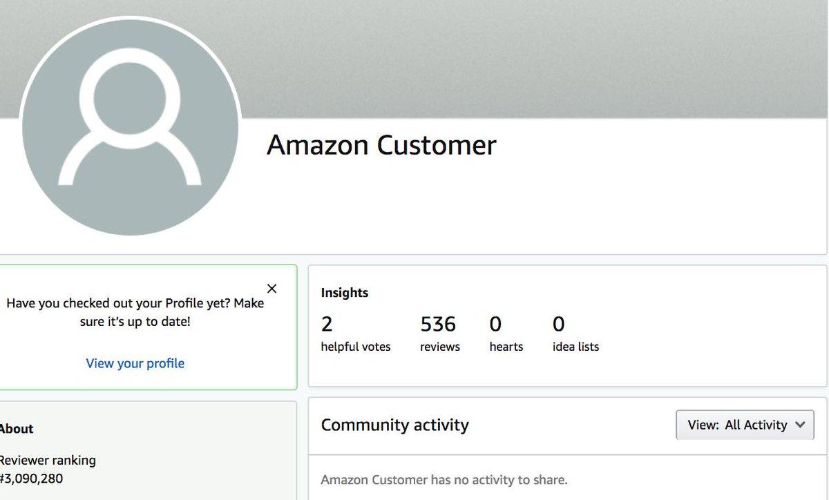 amazon brand registry review