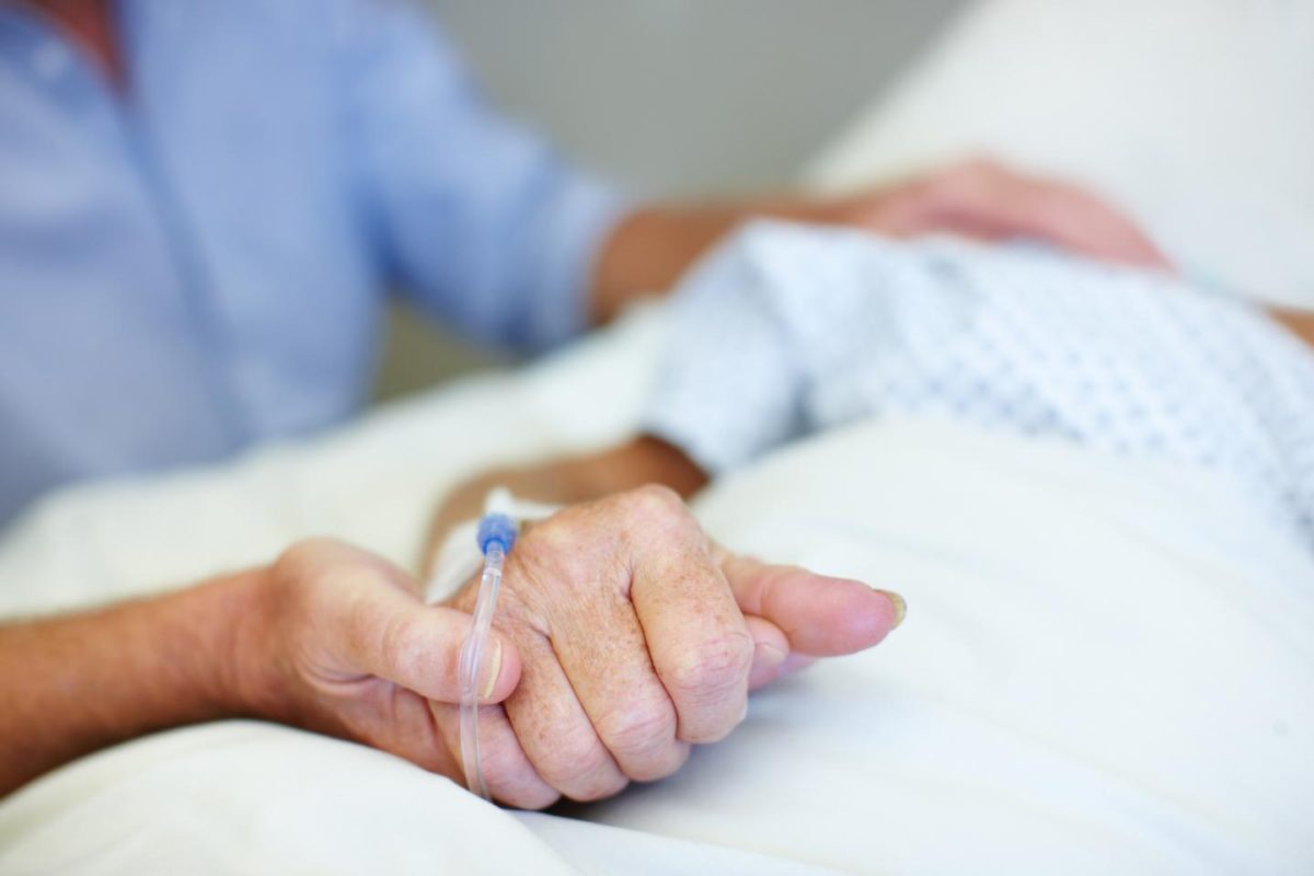 Открытка помощь неизлечимо больному, какая хорошенькая