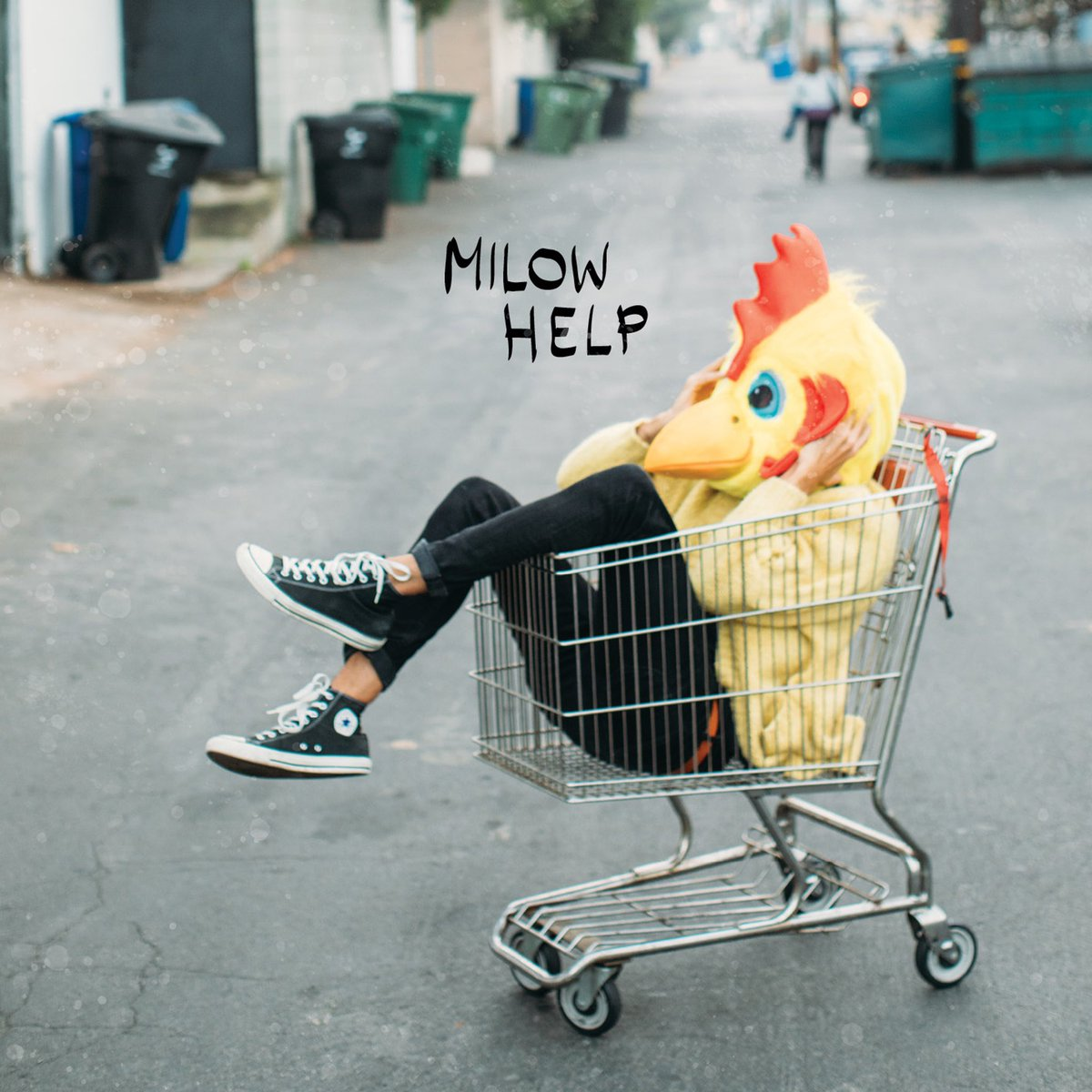 Milow On Twitter I Ve Got Some Exciting News To Share New Single Help The 2nd Single From My Upcoming Studio Album Lean Into Me Is Coming Soon Photo By Kevinzacher Artwork