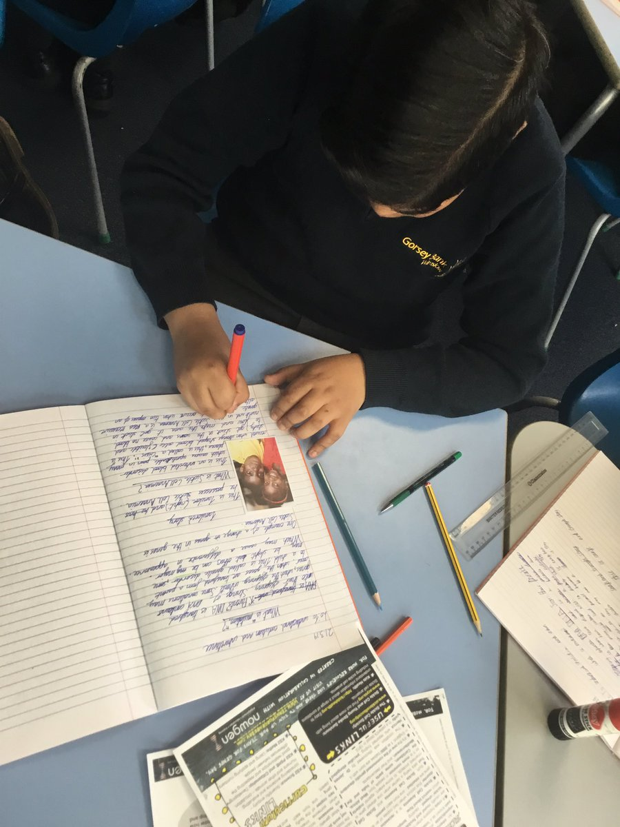 test Twitter Media - It is fascinating and humbling to learn about children with different genetic disorders. We are exploring how genetic mutations can lead to these disorders and learning about how this affects their lives. #gorseyscience #gorseypshe https://t.co/97G7dLobfh