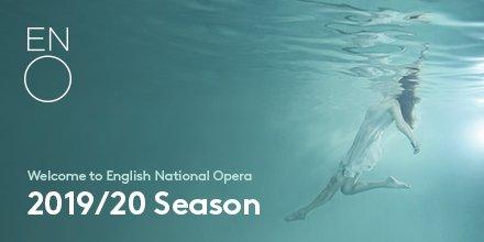 #ENO1920   Discover the new season > http://bit.ly/2OCUoL9