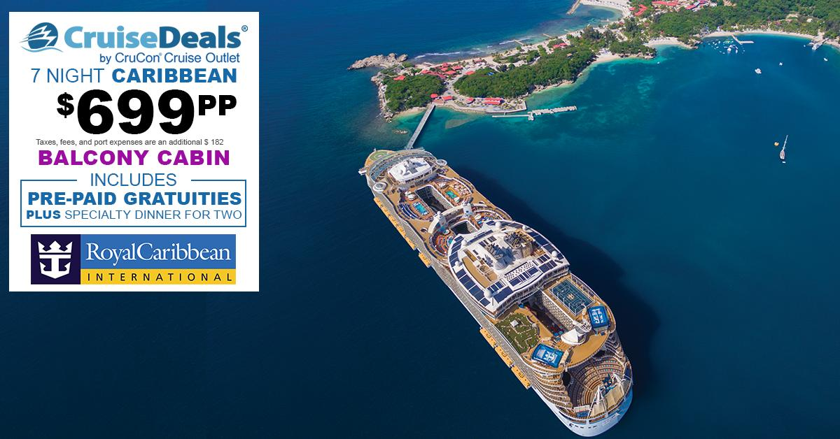 Cruise Deals (@CruiseDeals) | Twitter