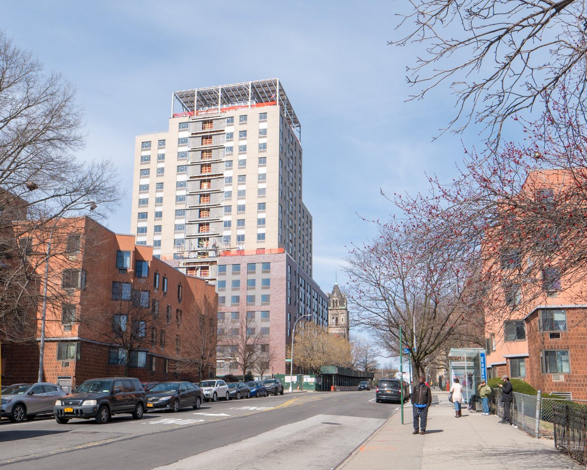 Nyc Housing On Twitter It S The Final Day To Apply For New Affordable Housing At 988 E 180th St The Building Is Part Of An Ambitious Plan To Rebuild And Expand