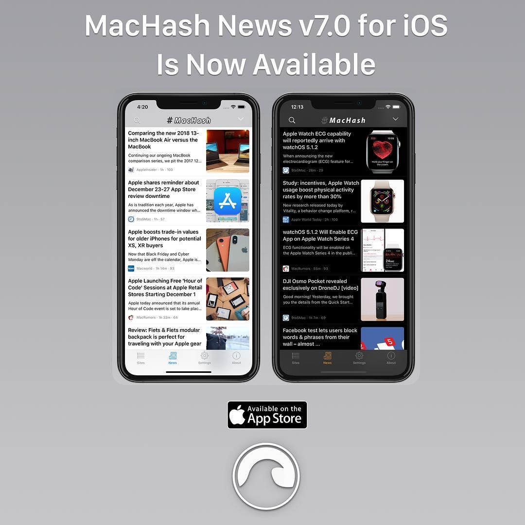 MacHash (@MacHashNews) | Twitter