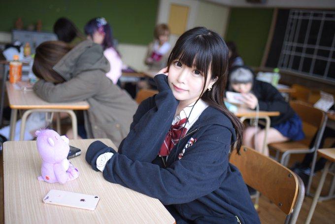 コスプレイヤー涼木ぴののTwitter自撮りエロ画像54