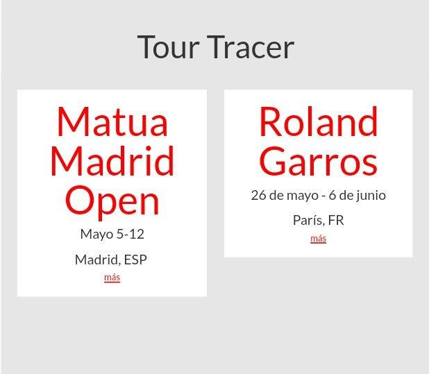 Roland Garros Calendario.Roger Federer Paraguay On Twitter Se Confirma El