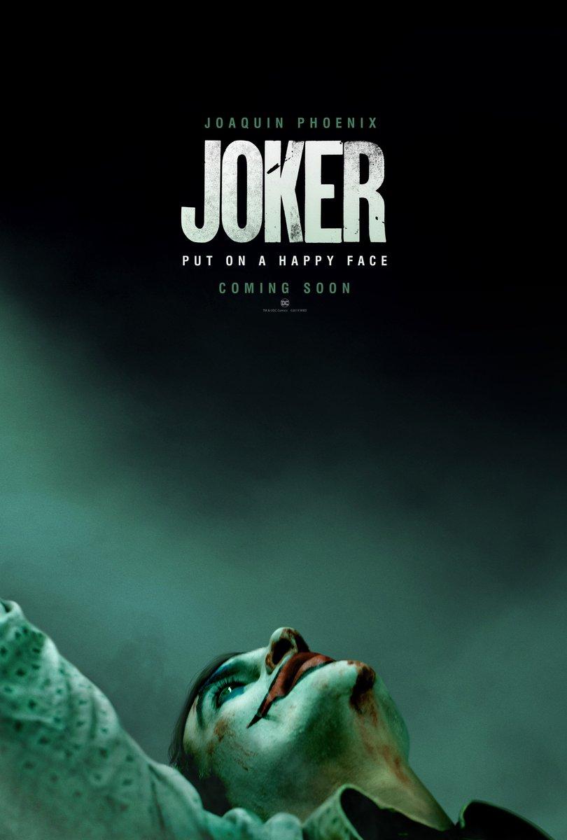 [Lo que se viene] Joker  - Página 2 D3KNIinXQAA4pUm
