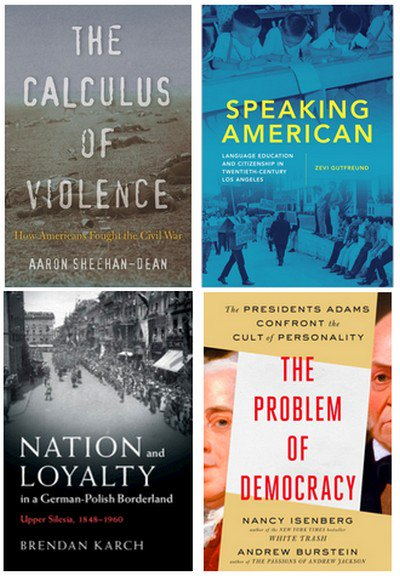 Check out LSU History professors discussing their new books, Friday April 12 at Barnes & Noble! Books available for signing. Exciting event! https://t.co/wd5Y4iwj6n https://t.co/zSqyGcFb51