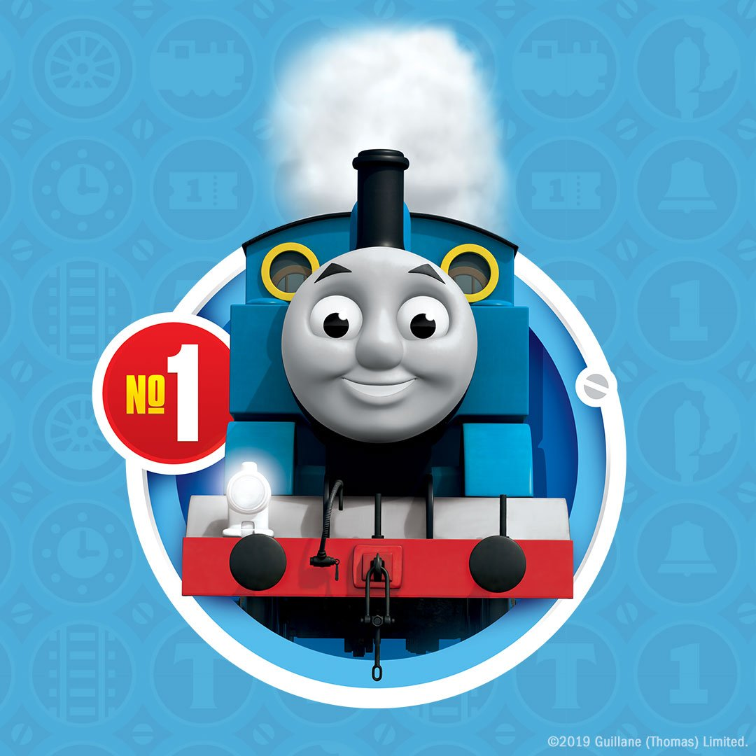 Thomas & Friends (@ThomasFriends) | Twitter
