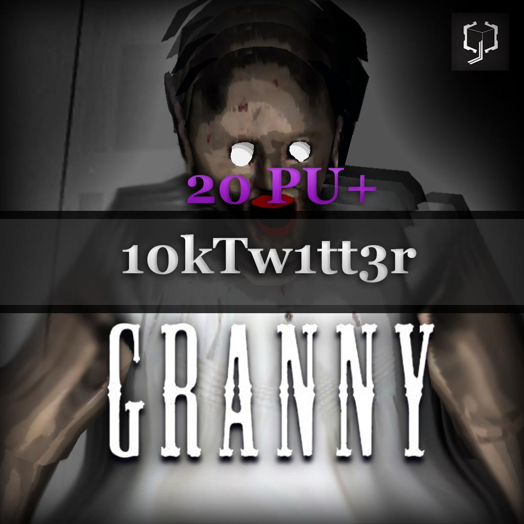 Codes To Granny On Roblox 2019