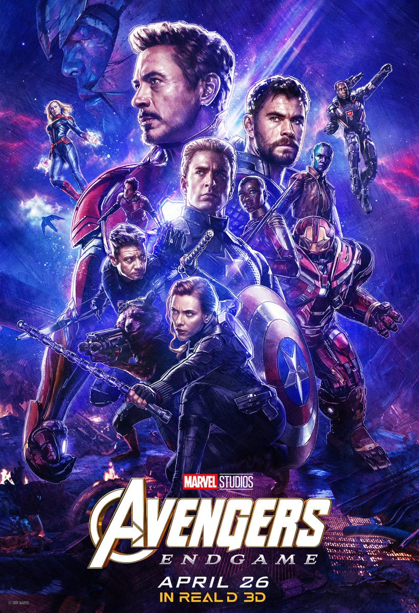 AVENGERS ENDGAME TICKETS ON SALE - Fans buy Tickets for Rs.40000 and some go