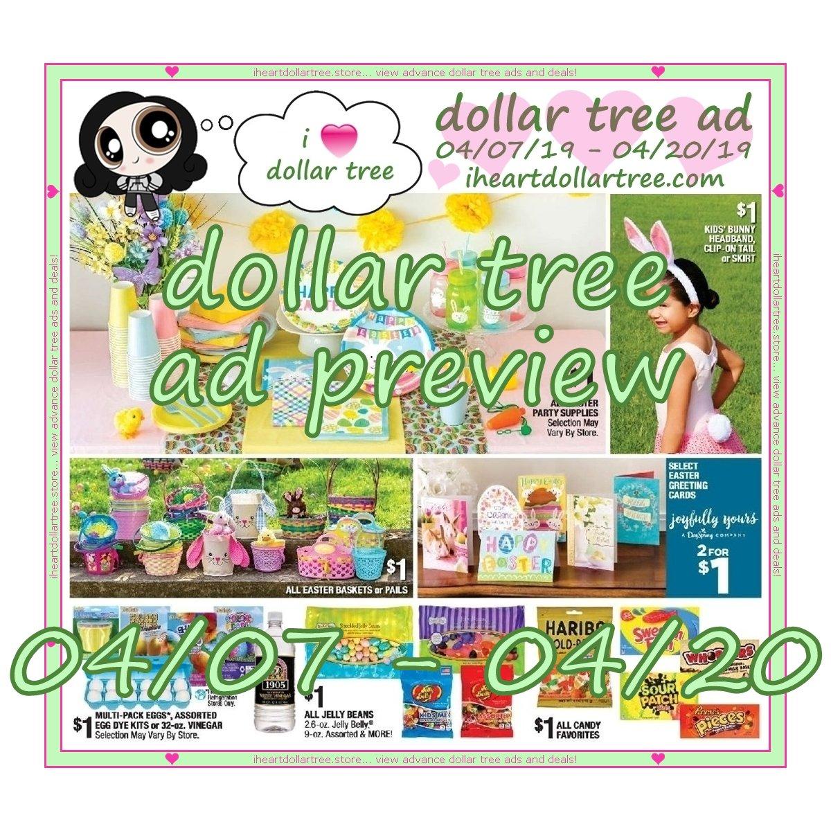 i 💚 dollar tree - @ihartdollartree Twitter Profile and Downloader