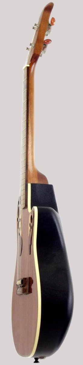 Ovation applause uae148 mahogany top ukulele
