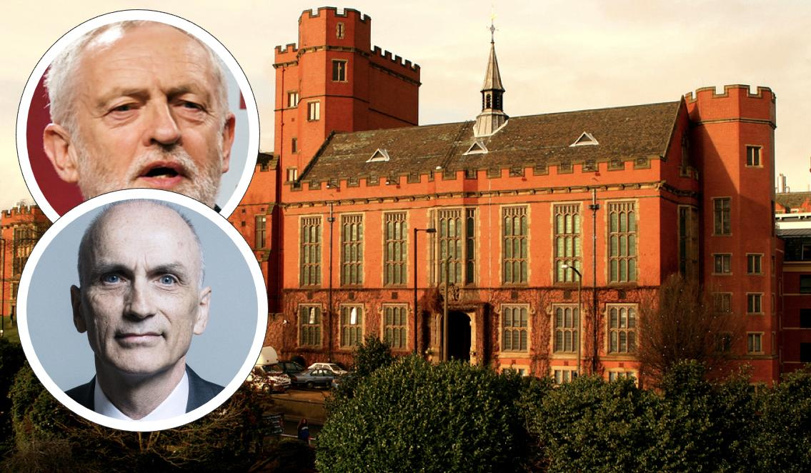REVEALED: Senior University of Sheffield lecturer @PiersRobinson1 under fire for 'engaging in denial of anti-Semitism' in Labour Party  @DerbyChrisW @sheffielduni @UJS_UK   Read here: http://forgetoday.com/2019/04/02/sheffield-university-lecturer-university-anti-semitism-denial-labour-party-chris-williamson/ …