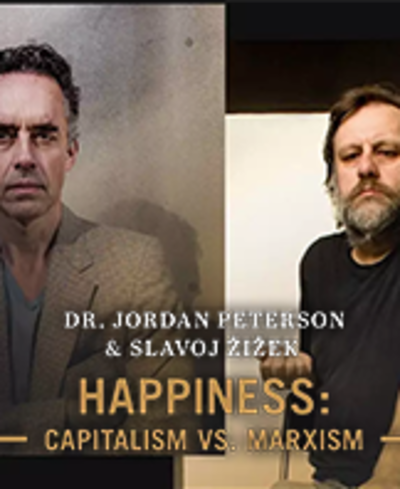 We are livestreaming the Peterson vs Zizek debate (April 19). Tickets available at http://j.mp/2I6pUQh YouTube announcement/description http://j.mp/2uEIgjs