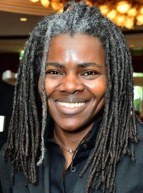 Happy Birthday to the talented Tracy Chapman and yes I know I m an old soul
