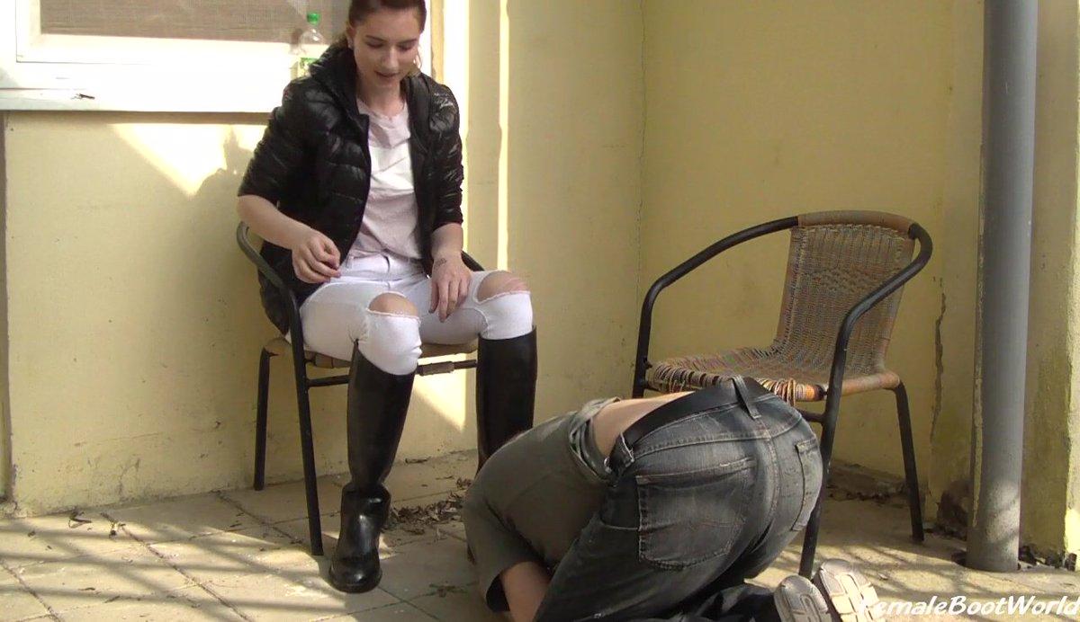 Tammy sytch spank