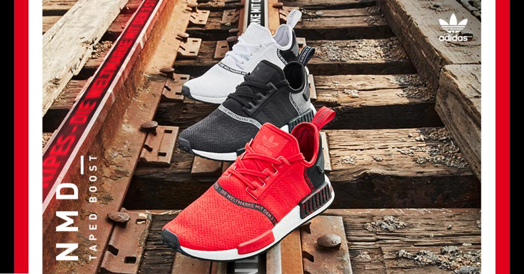 8d97c4fbe43ec maximum style meets maximum comfort the new adidasoriginals nmd r1 is on  the way in 2