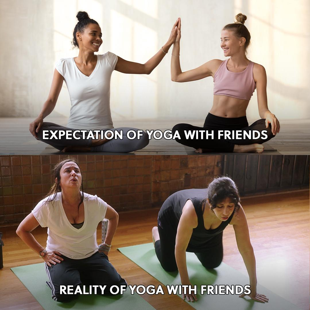Better Things On Twitter The Best Yoga Poses Are The Ones Where You Get To Lie Down Betterthingsfx