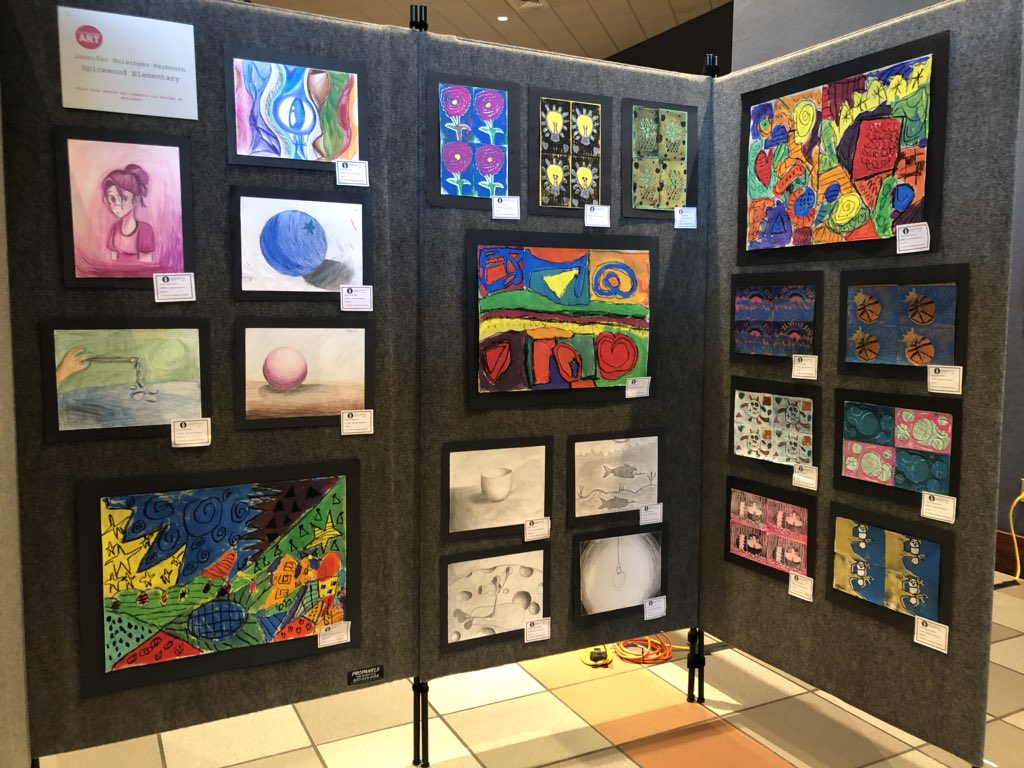 Image result for round rock isd art show