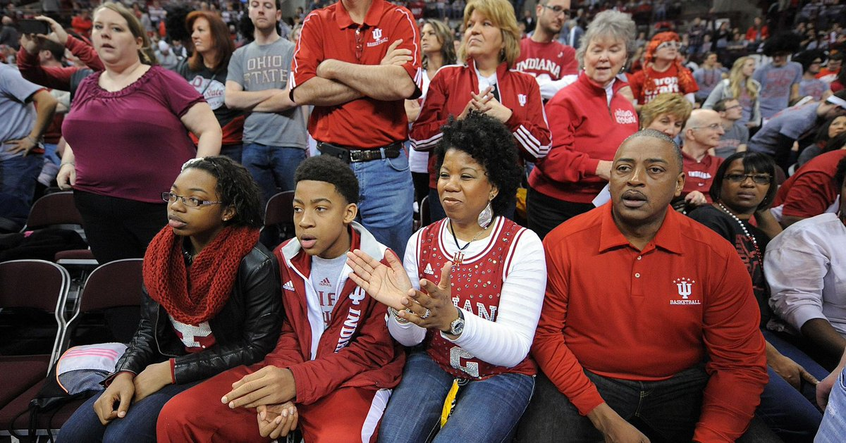 Like & retweet if you would like to see Trendon Watford in an Indiana uniform. #iubb https://t.co/6pRqR3Fb3F