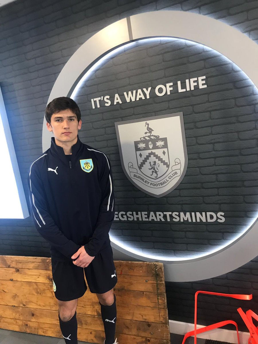 """All the current talk is about academy programs """"Pro Path""""; how about this! In one weeks time Ethan is capped @USMNT, 17DA player Mark is @BurnleyOfficial, 19DA player Jovany is @PHXRisingFC."""