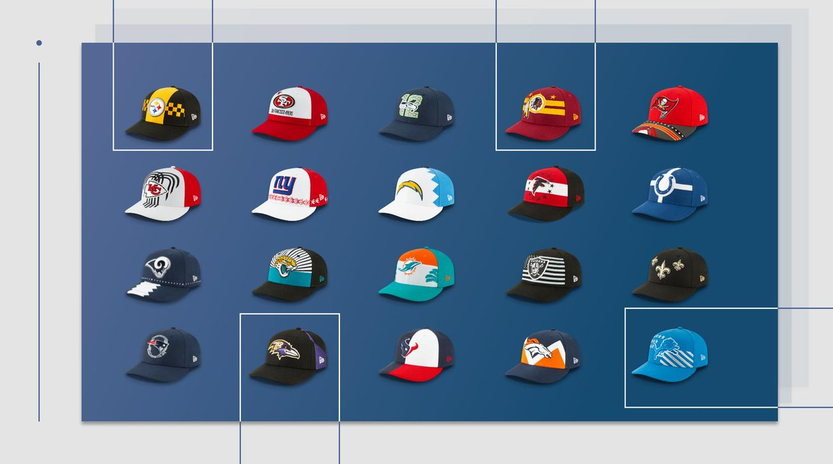 draft day hats