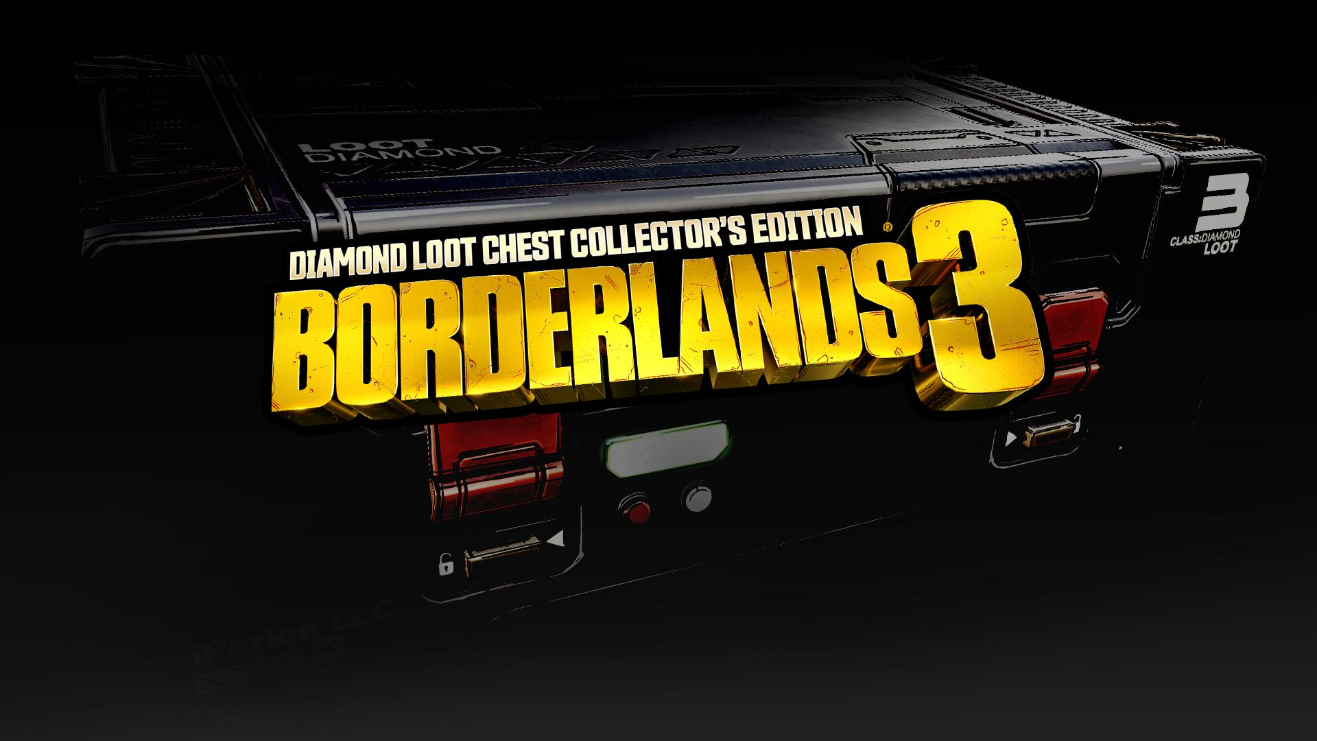 Borderlands Game Of The Year Edition Is Out Now On PS4, Xbox One, And PC