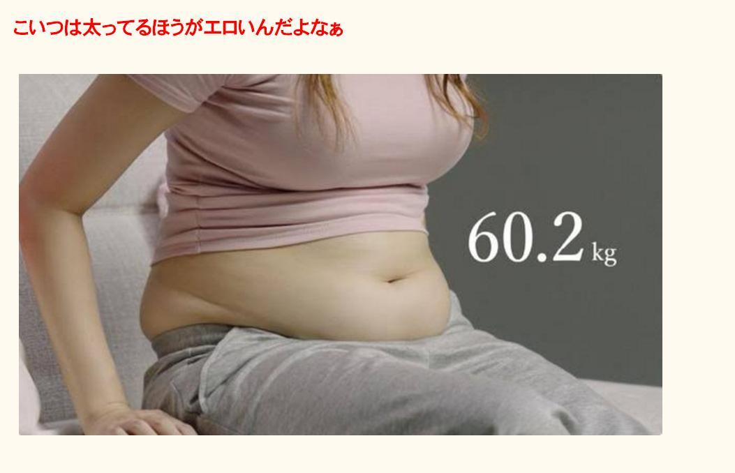 菊地 亜美 太った