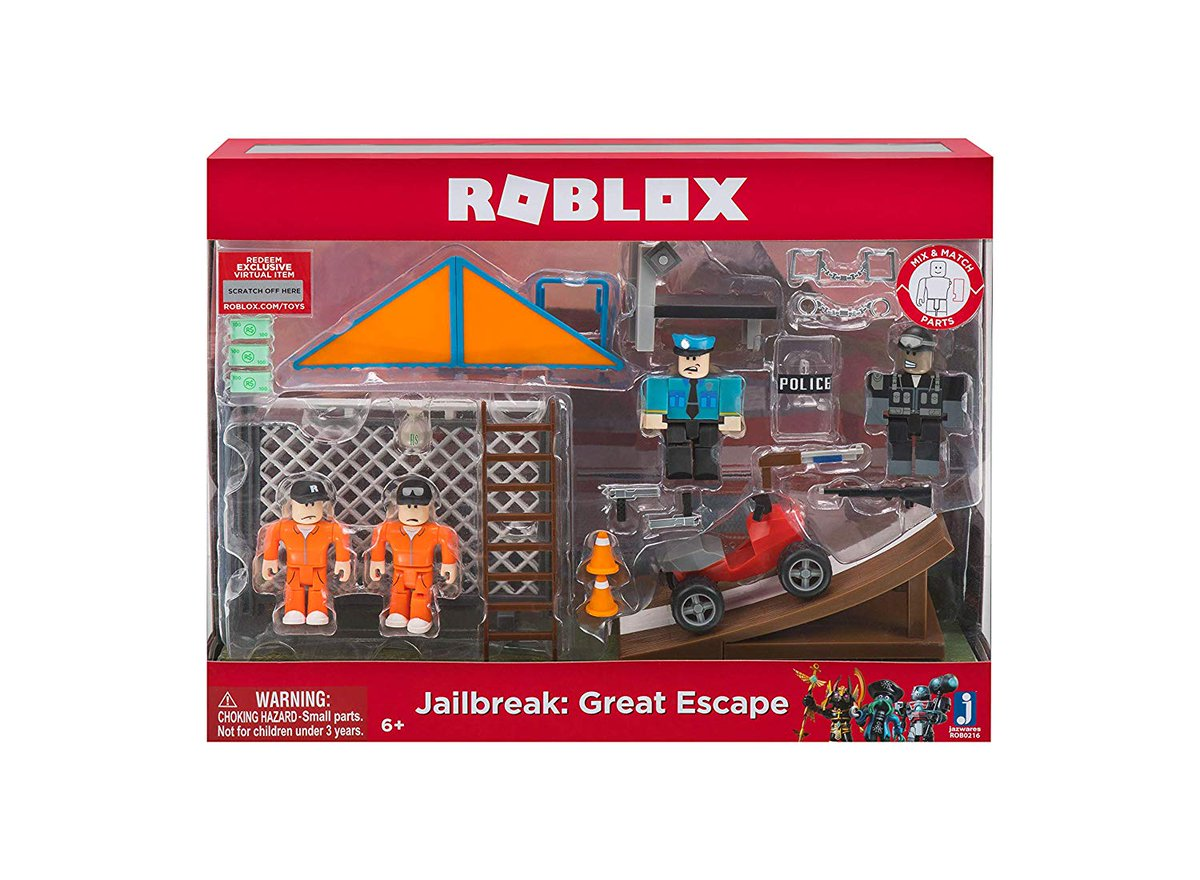 Badimo On Twitter There S A Brand New Jailbreak Toy Set Found