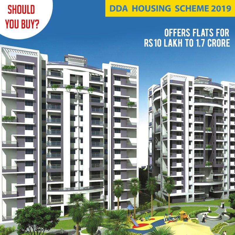 dda housing scheme hashtag on Twitter